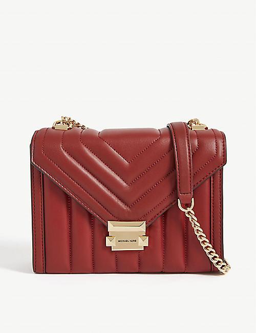 15b71af3 MICHAEL MICHAEL KORS - Bags - Selfridges   Shop Online