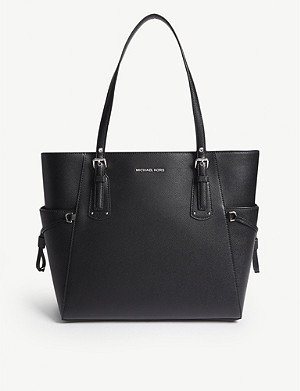 MICHAEL MICHAEL KORS Leather tote bag