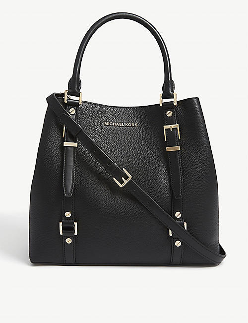 MICHAEL MICHAEL KORS Bedford Legacy large leather tote