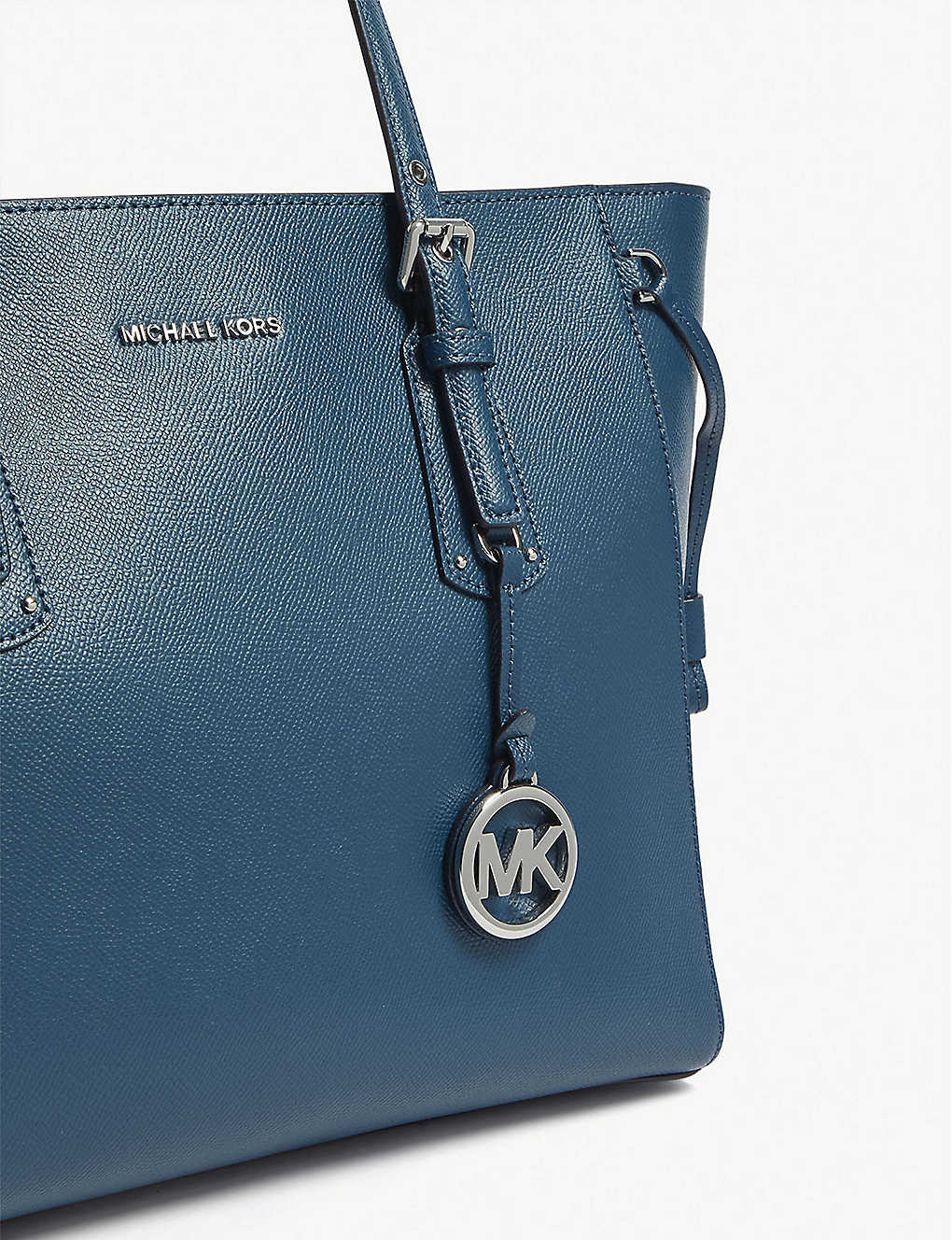 cdbebb70555123 MICHAEL MICHAEL KORS - Voyager medium leather tote | Selfridges.com