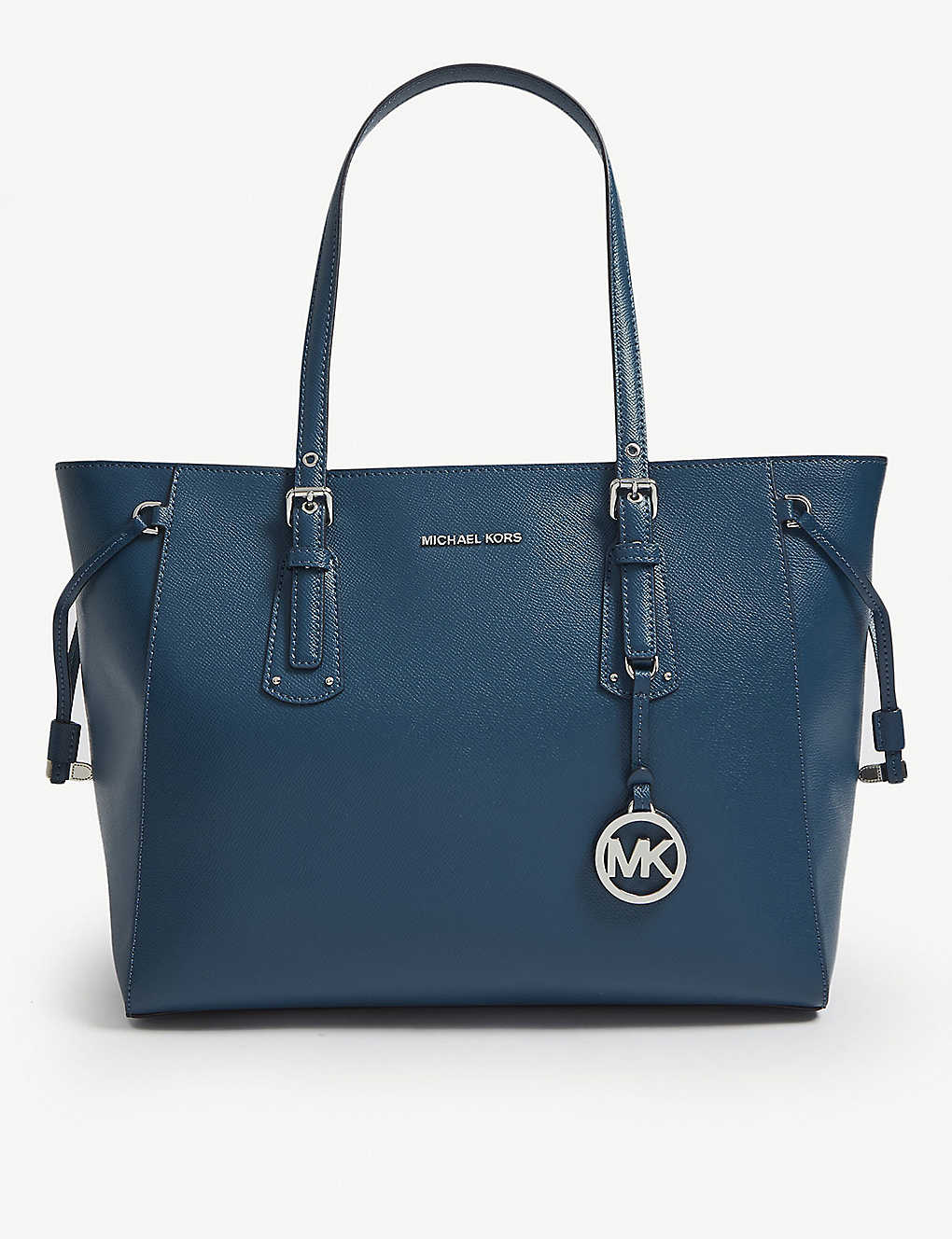 7122688d51c MICHAEL MICHAEL KORS - Voyager medium leather tote | Selfridges.com