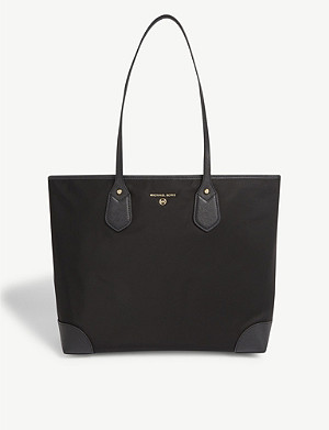 MICHAEL MICHAEL KORS Large nylon Eva tote bag