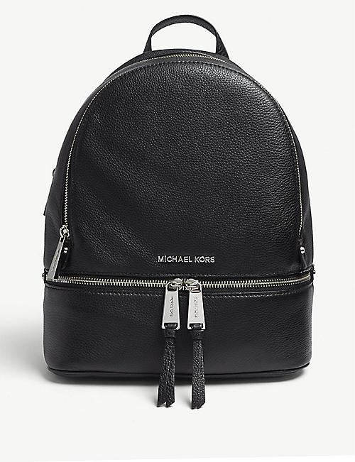 1afdfff25a65 MICHAEL MICHAEL KORS - Backpacks - Womens - Bags - Selfridges   Shop ...