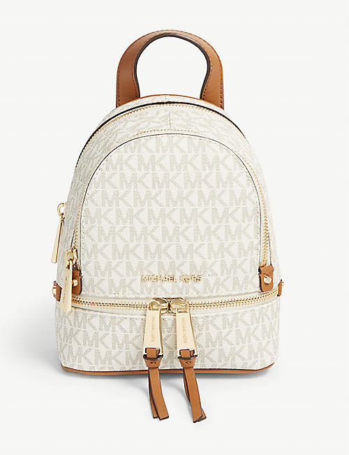 c544316cb0aa Michael Michael Kors Bags - Tote & Backpacks | Selfridges
