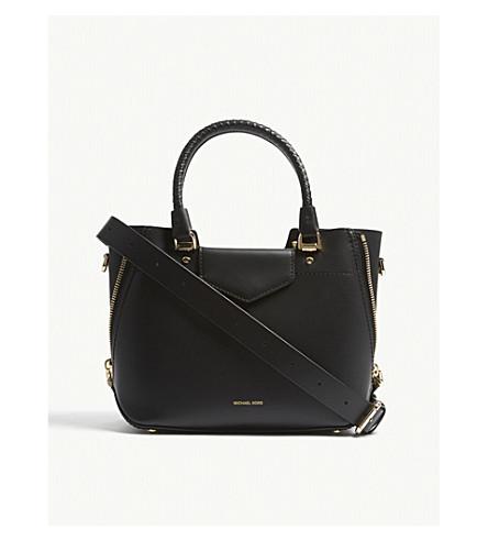 81c526fb20ee MICHAEL MICHAEL KORS - Blakely medium leather tote | Selfridges.com