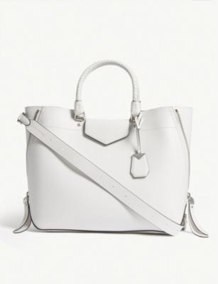 3670490f30ca MICHAEL MICHAEL KORS - Blakely leather tote | Selfridges.com