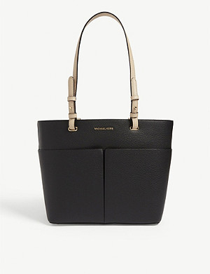 MICHAEL MICHAEL KORS Bedford leather tote