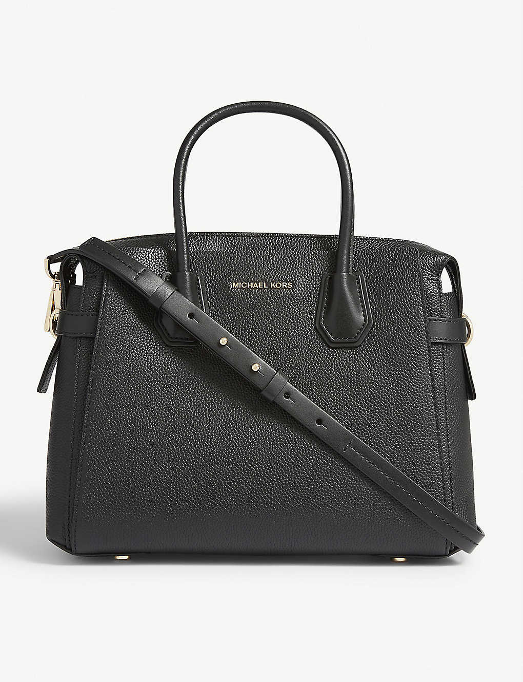 MICHAEL MICHAEL KORS: Mercer medium leather tote bag