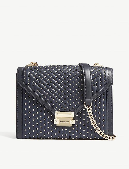 02345246b93c MICHAEL MICHAEL KORS - Shoulder bags - Womens - Bags - Selfridges ...