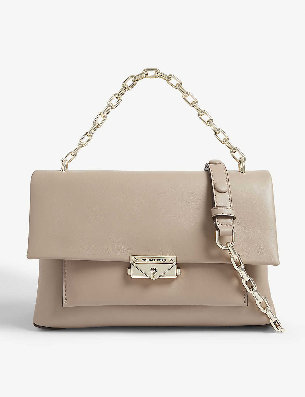 df40c9e912c9c3 MICHAEL MICHAEL KORS - Cece large leather shoulder bag | Selfridges.com