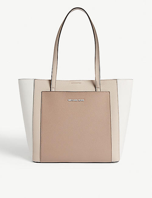 21466dd25660 Michael Michael Kors Bags - Tote & Backpacks | Selfridges