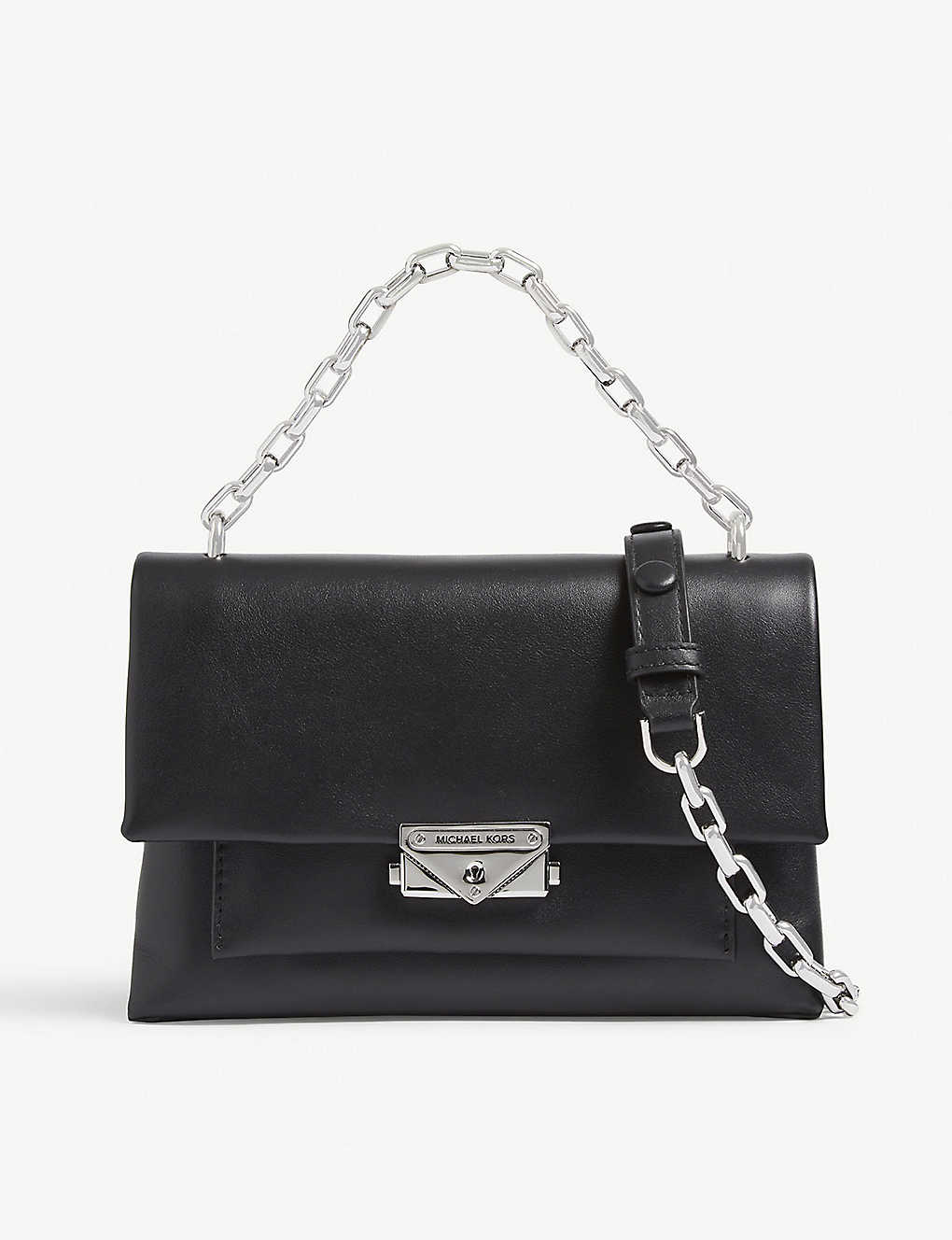 9959656eb6e0 MICHAEL MICHAEL KORS - Cece medium leather shoulder bag | Selfridges.com
