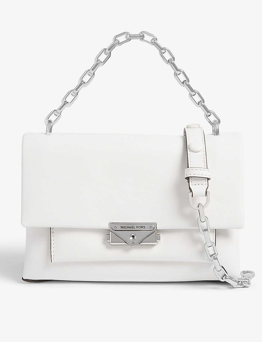 3424333dc5be MICHAEL MICHAEL KORS - Cece medium leather shoulder bag | Selfridges.com