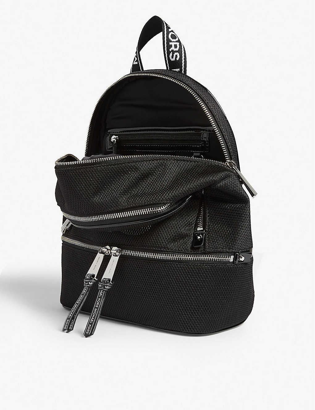 5b25b26ee5c5 MICHAEL MICHAEL KORS - Rhea branded backpack