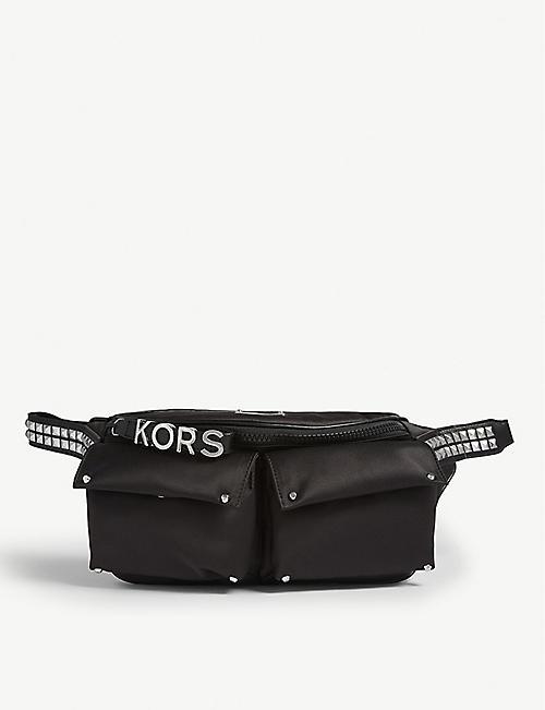 d3dabe46fd12 MICHAEL MICHAEL KORS - Belt bags - Womens - Bags - Selfridges | Shop ...