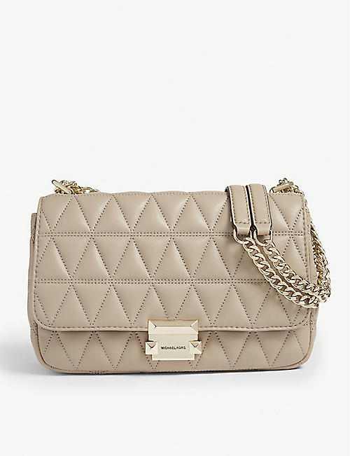 3f1f36a06d39cb Michael Michael Kors Bags - Tote & Backpacks | Selfridges