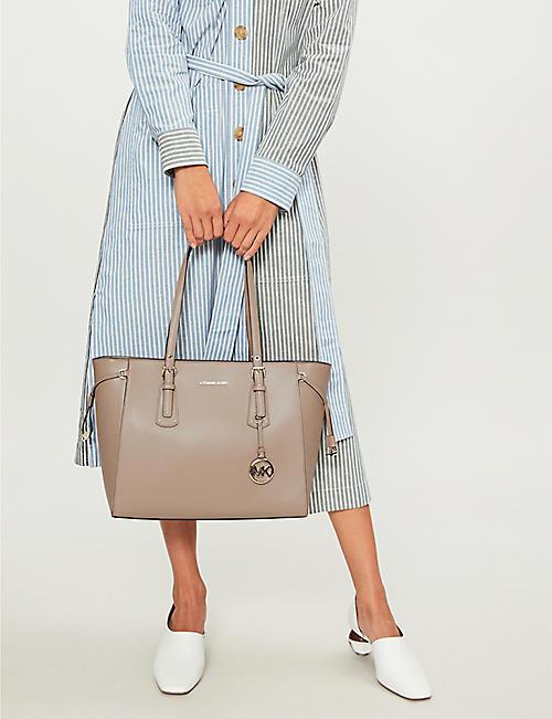 b762fd0e2c59 Michael Michael Kors Bags - Tote   Backpacks