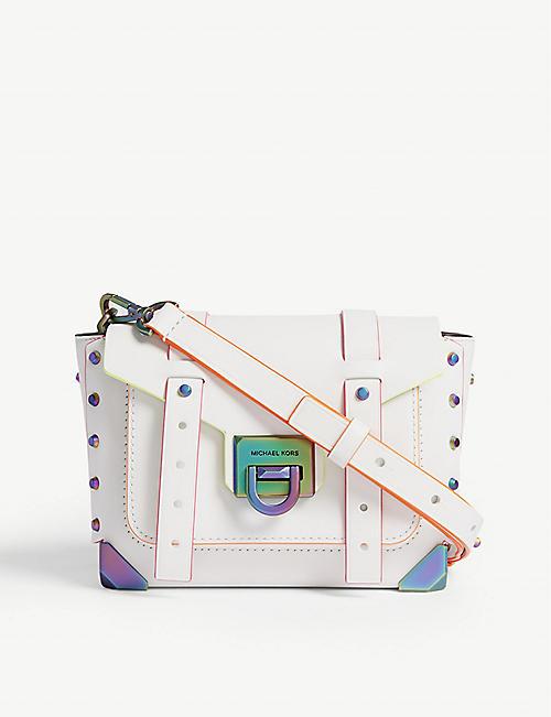 ba2f530c8b9f Michael Michael Kors Bags - Tote & Backpacks | Selfridges