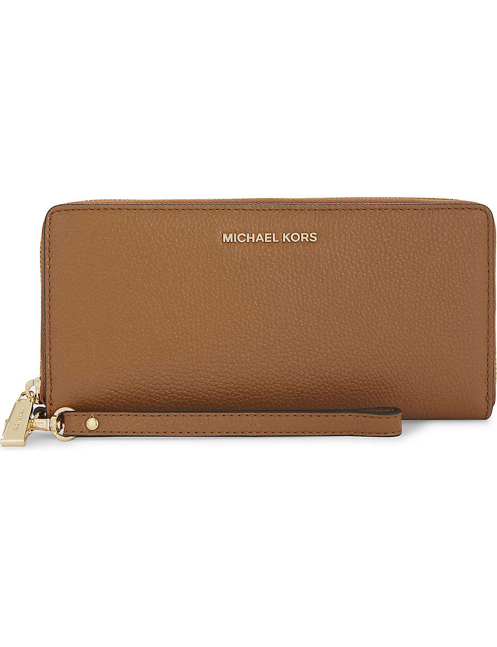 6bdfc7ee6374ce MICHAEL MICHAEL KORS - Money Pieces leather continental wallet ...
