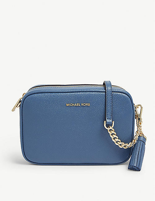 862c080f6b29 MICHAEL MICHAEL KORS - Cross body bags - Womens - Bags - Selfridges ...