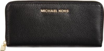 6536e13d7749 MICHAEL MICHAEL KORS - Bedford leather wallet