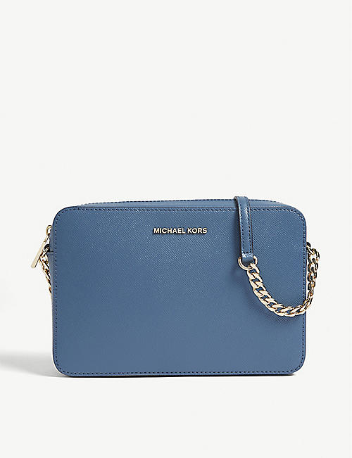 3db37c583fe6 MICHAEL MICHAEL KORS - Shoulder bags - Womens - Bags - Selfridges ...