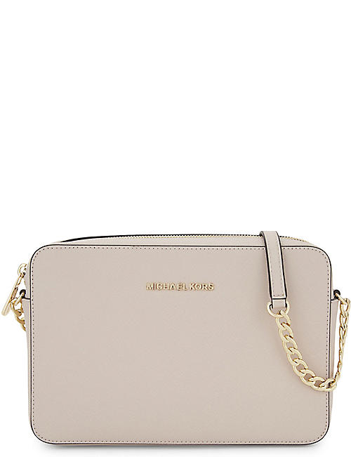 d2796267fa13 MICHAEL MICHAEL KORS - Cross body bags - Womens - Bags - Selfridges ...