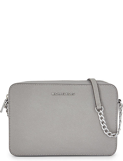 MICHAEL MICHAEL KORS - Cross body bags - Womens - Bags - Selfridges ... efc6802b348