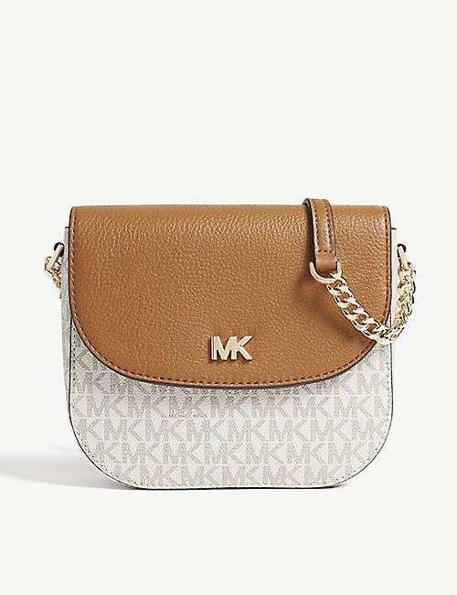 c544316cb0aa Michael Michael Kors Bags - Tote & Backpacks | Selfridges