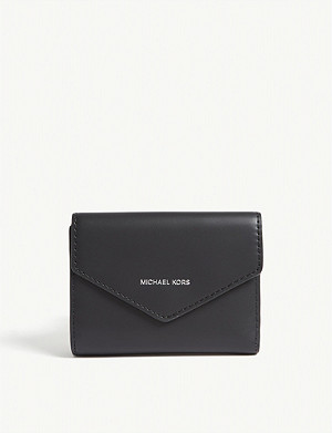 MICHAEL MICHAEL KORS Blakely leather wallet