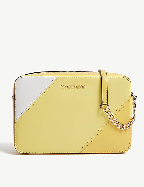 24e63d5744 Michael Michael Kors Bags - Tote & Backpacks   Selfridges