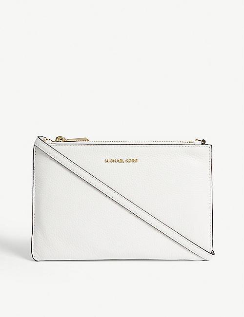 79b7a2cd3d20e Michael Michael Kors Bags - Tote & Backpacks | Selfridges