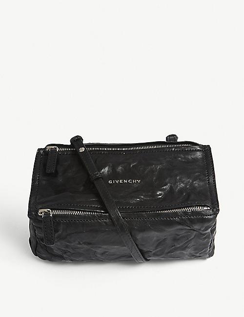 40e0c1dbf07 GIVENCHY Pandora mini leather shoulder bag. Quick view Wish list