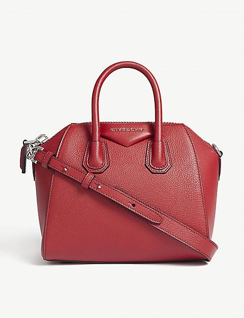 8a8d548c41 Givenchy Bags - Antigona, Pandora, Horizon & more | Selfridges