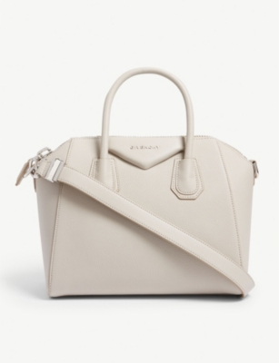 GIVENCHY Antigona sugar leather tote