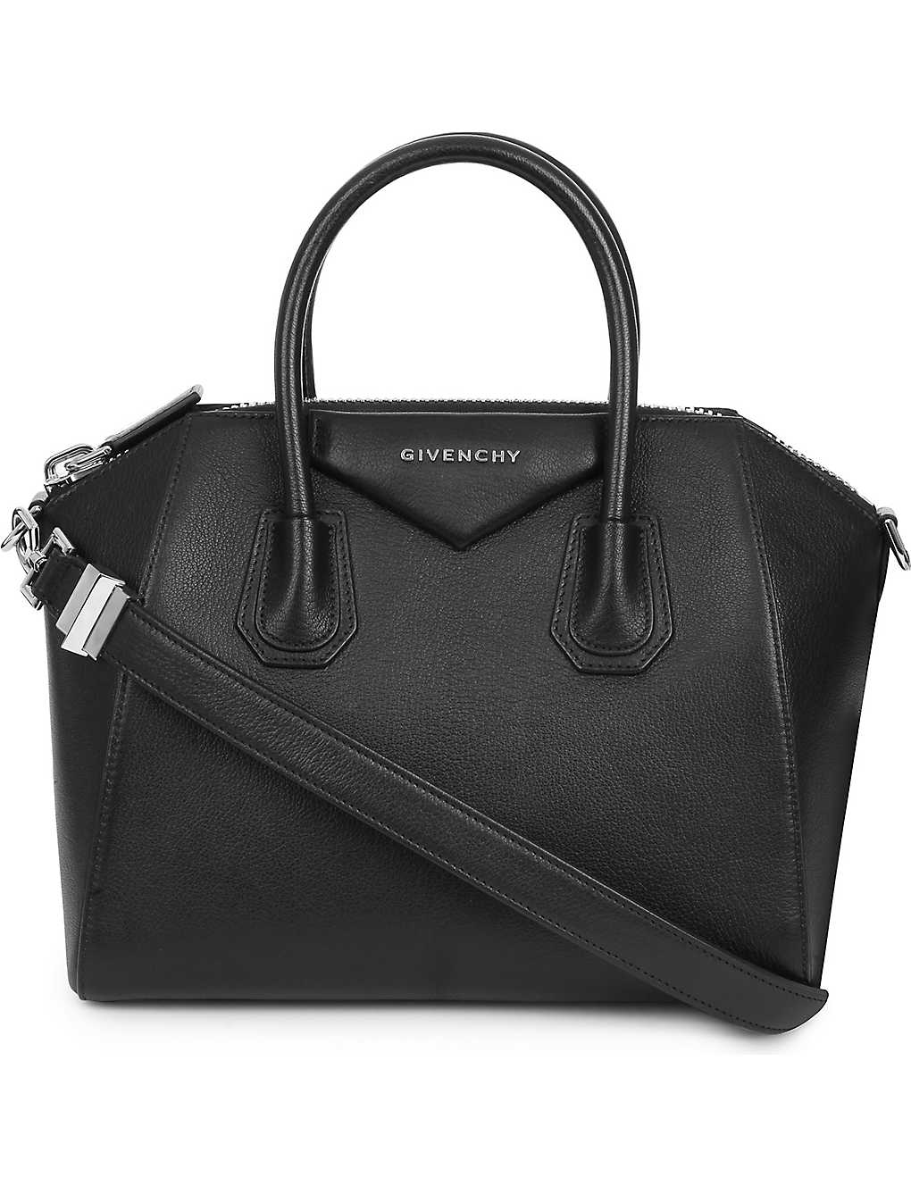 3f7647f96f GIVENCHY - Antigona sugar leather tote | Selfridges.com