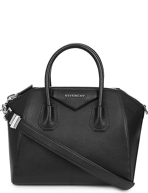 e30503e464cb GIVENCHY Antigona sugar leather tote