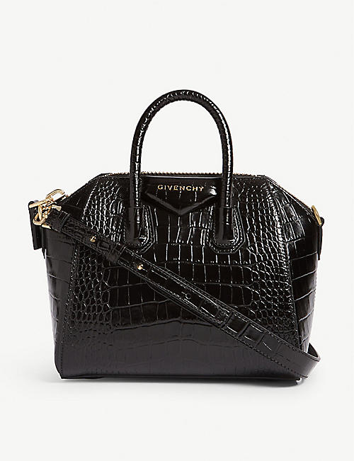 48b2aab68ad Givenchy Bags - Antigona, Pandora, Horizon & more | Selfridges
