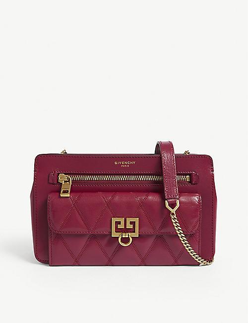 340a05c14433 GIVENCHY - Cross body bags - Womens - Bags - Selfridges