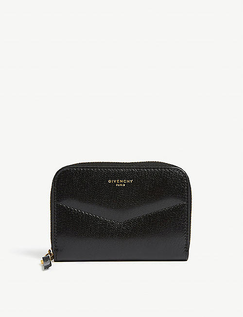 a965a1feb56e GIVENCHY Small Edge zip wallet
