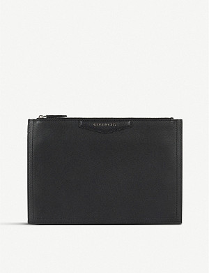 GIVENCHY Antigona 皮革手包