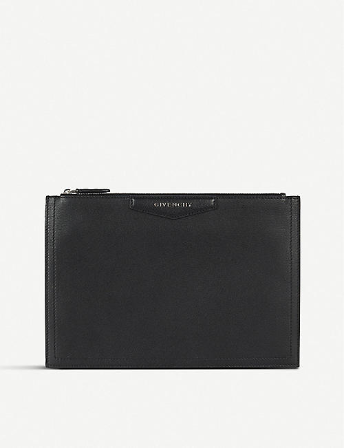 000d25db41a GIVENCHY - Clutch bags - Womens - Bags - Selfridges | Shop Online
