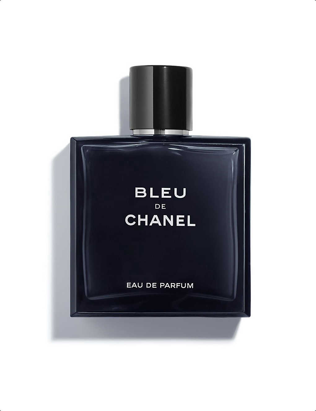 Chanel Bleu De Chanel Eau De Parfum 150ml Selfridgescom