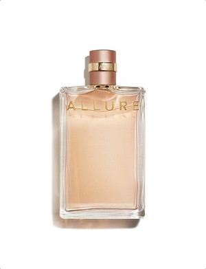 CHANEL ALLURE Eau de Parfum Spray 50ml
