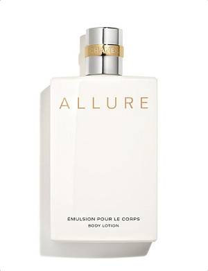 CHANEL ALLURE Body Lotion