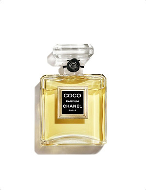 CHANEL COCO Parfum spray 7.5ml