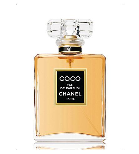 CHANEL - COCO Eau de Parfum Spray 100ml   Selfridges.com 99bc3dd5a3b