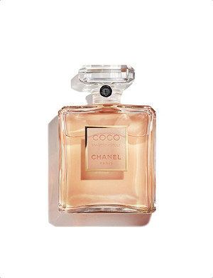 CHANEL COCO MADEMOISELLE Parfum Bottle 7.5ml