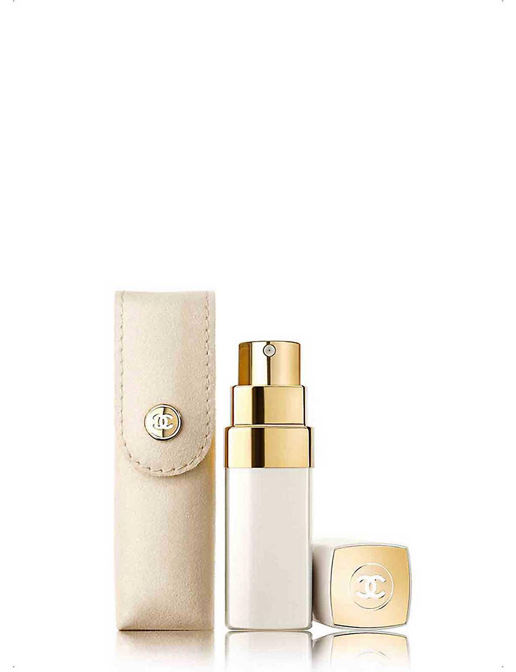 4c6f5b129ea6 CHANEL - COCO MADEMOISELLE Eau De Parfum Purse Spray 3 7.5ml ...