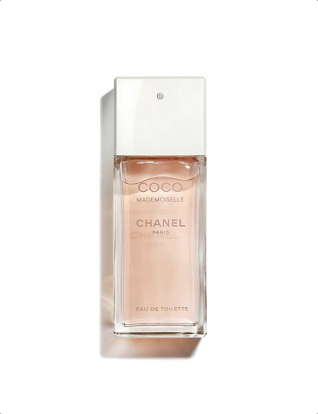 Chanel Coco Mademoiselle Eau De Toilette Spray 50ml Selfridgescom